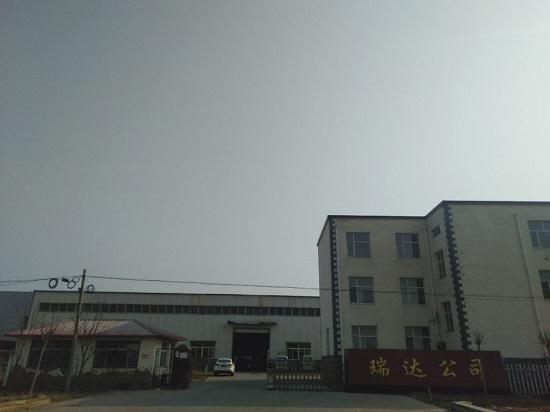 滄州瑞達機床附件制造公司