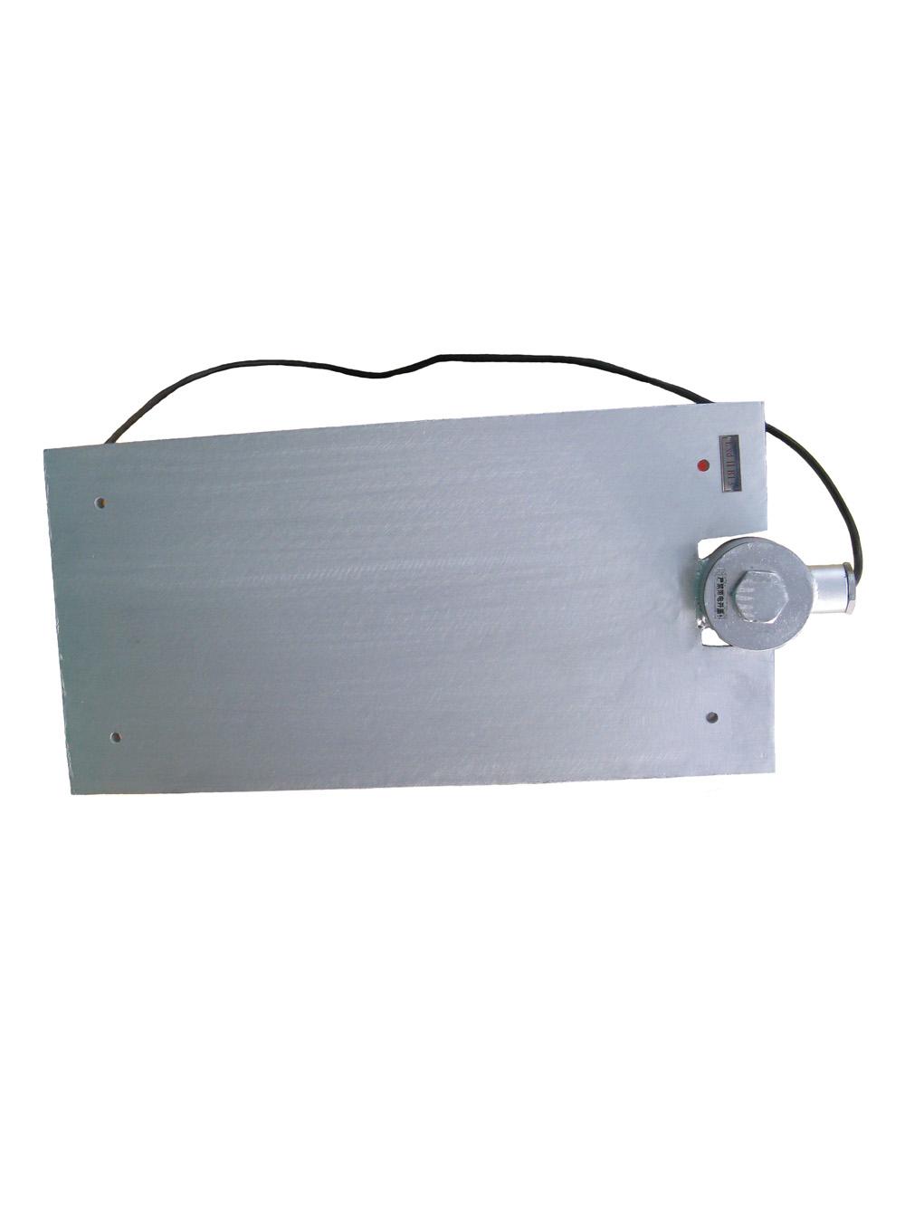 防爆泥漿泵閥箱加熱板