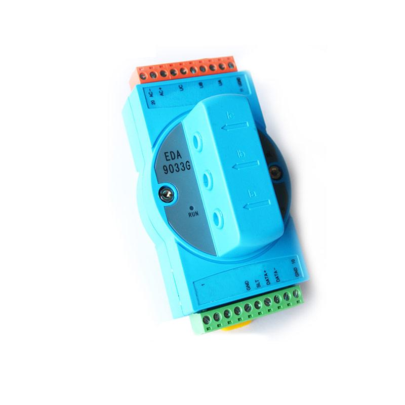 EDA9033G三相電參數綜合模塊