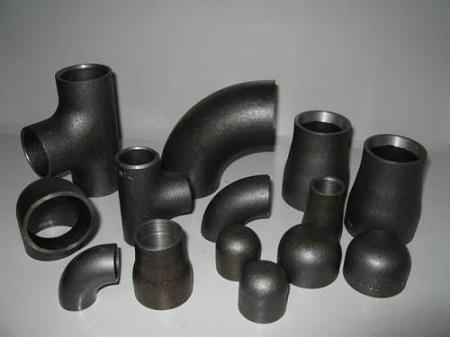 碳鋼管件生產廠家合集站