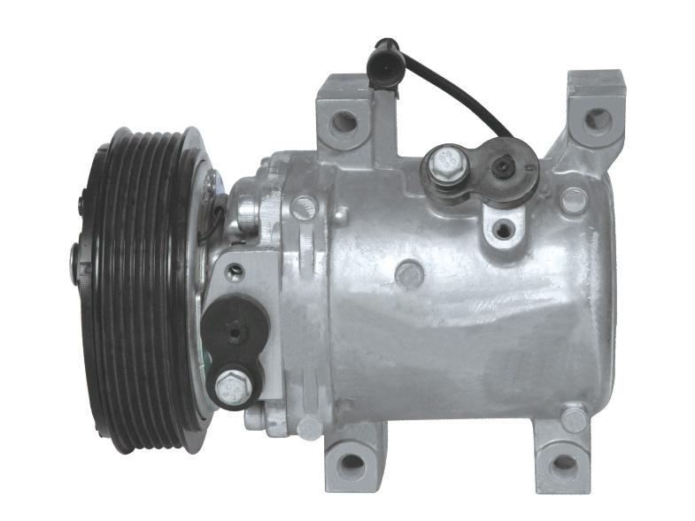 旋葉式鐵質壓縮機JSR120