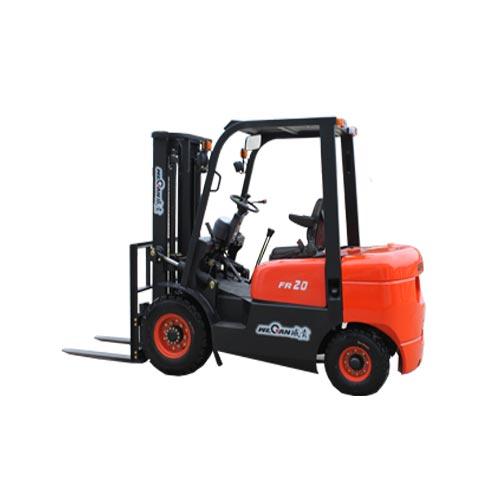 2.0噸機械、液力柴油叉車