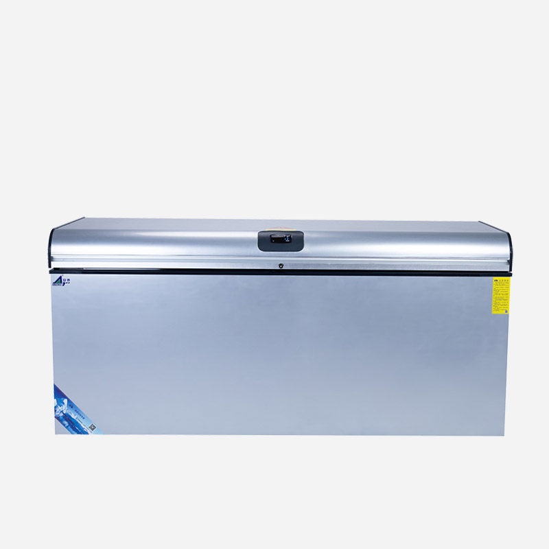 商用家用超低溫500L  -60℃