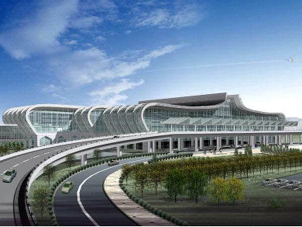 銀川河東機場交通樞紐工程清單編製