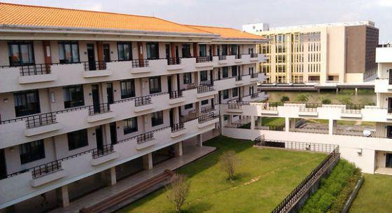 廣東財經大學三水分校