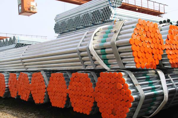 燃氣專用熱鍍鋅鋼管