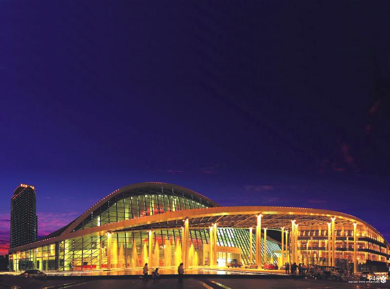 惠州文化艺术中心