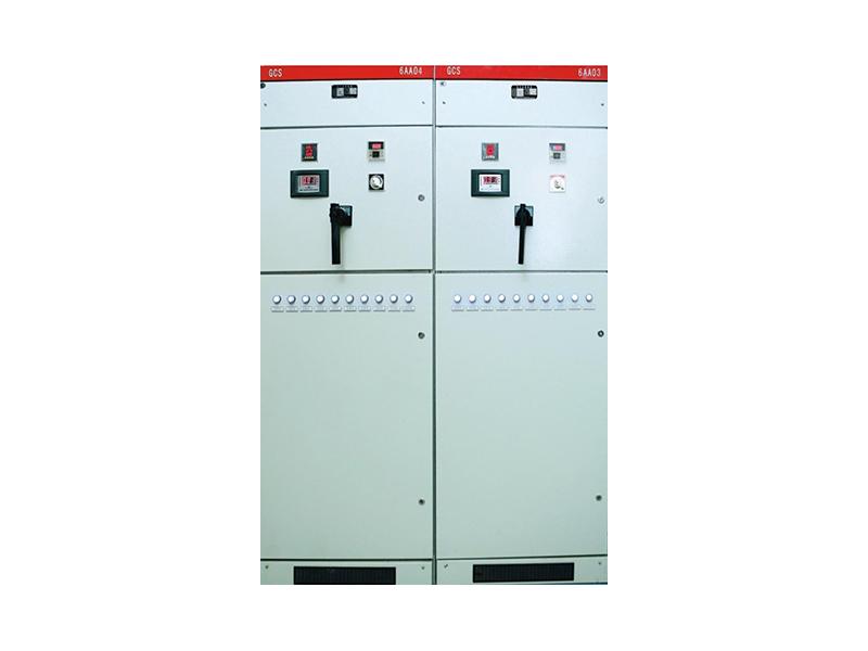 GSLJ型 低壓電容補償柜