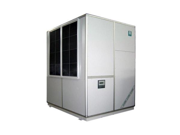凈化用單元式空調機組