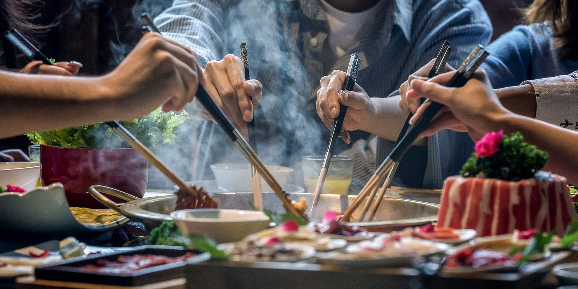 吃火鍋,必點的幾種食材,有它才過癮