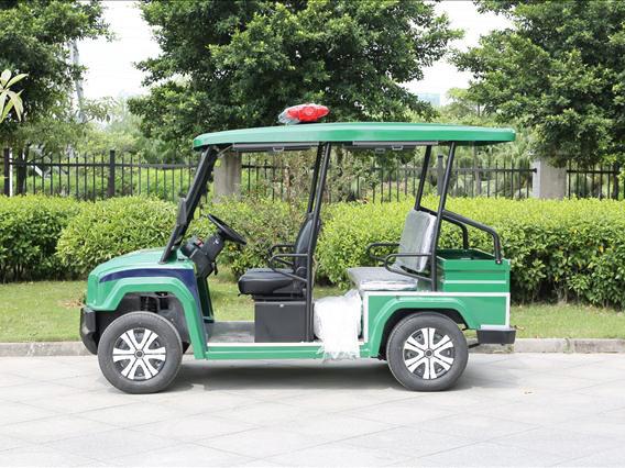 G-HM04巡逻车绿色