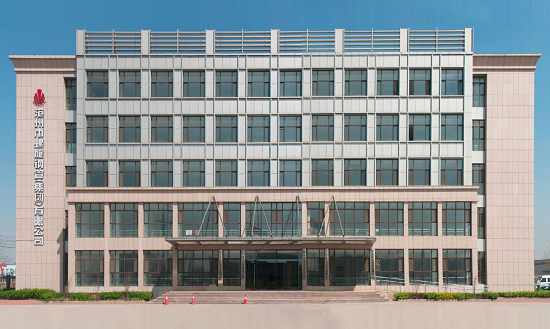 滄州市螺旋鋼管集團有限公司