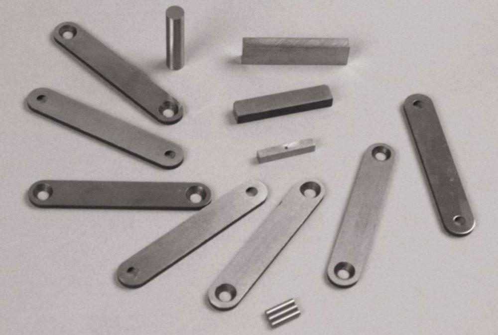 釤鈷磁鐵:釤鈷磁鐵和鐵氧體磁鐵的區別有哪些?