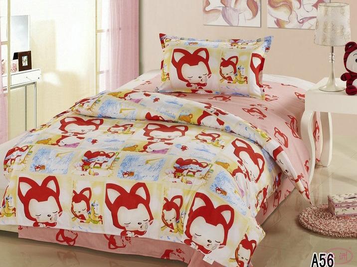 床上用品套件6
