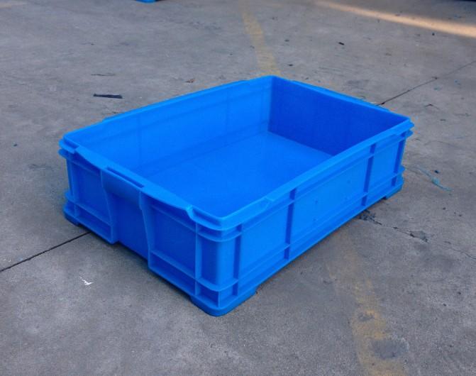 680箱子藍色