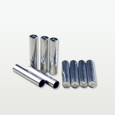 細長型鋁殼
