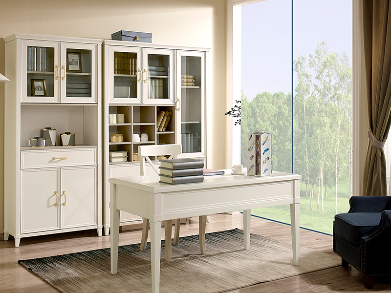 書桌、二門書柜、三門書柜