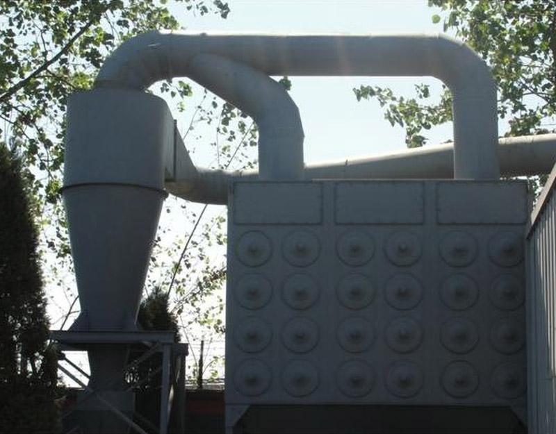 除塵UAS設備-一體化污水處理設備
