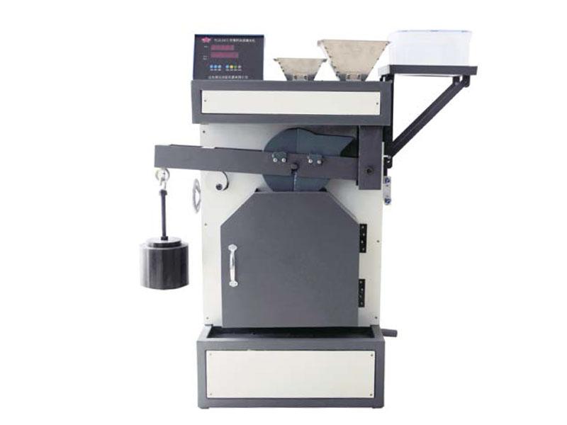 LD-JM II型集料加速磨光機