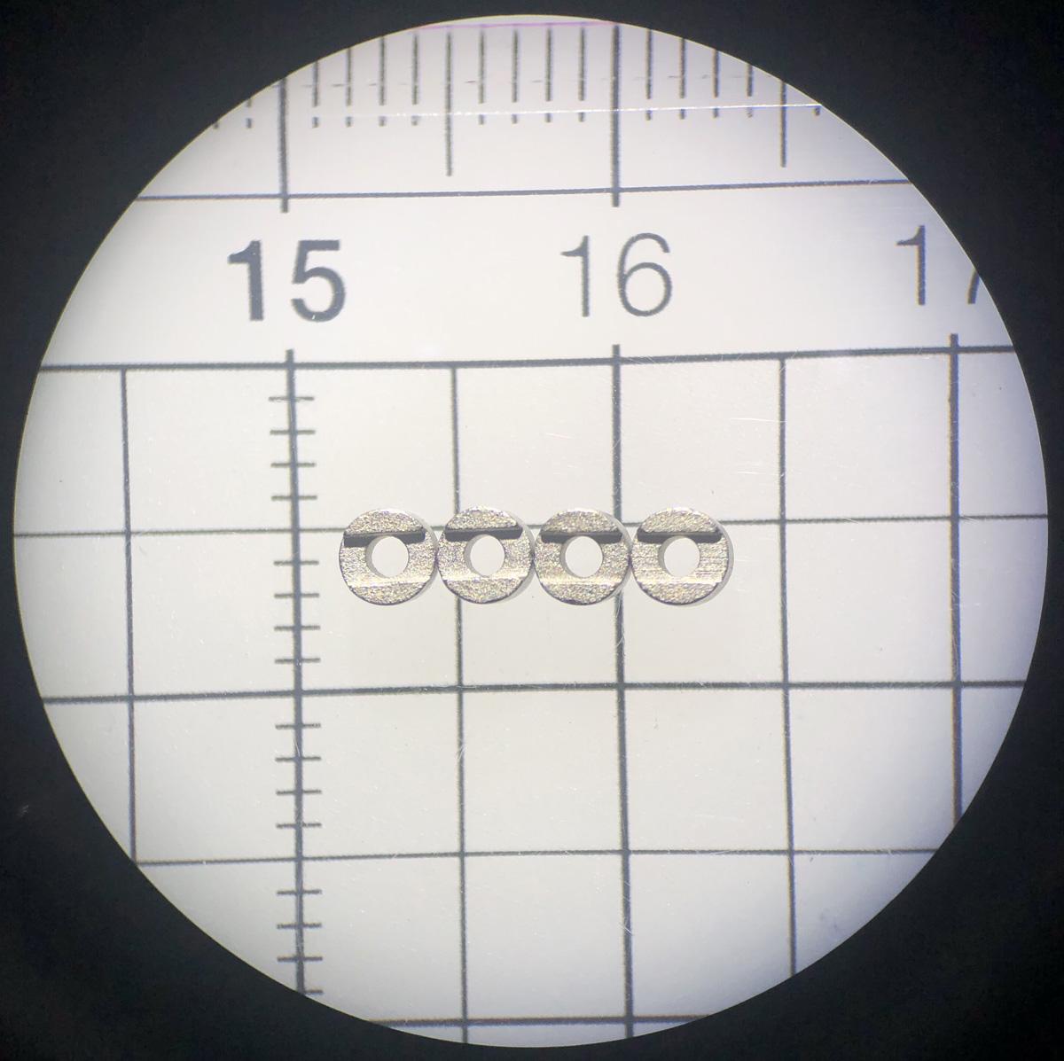 微型精密磁鐵