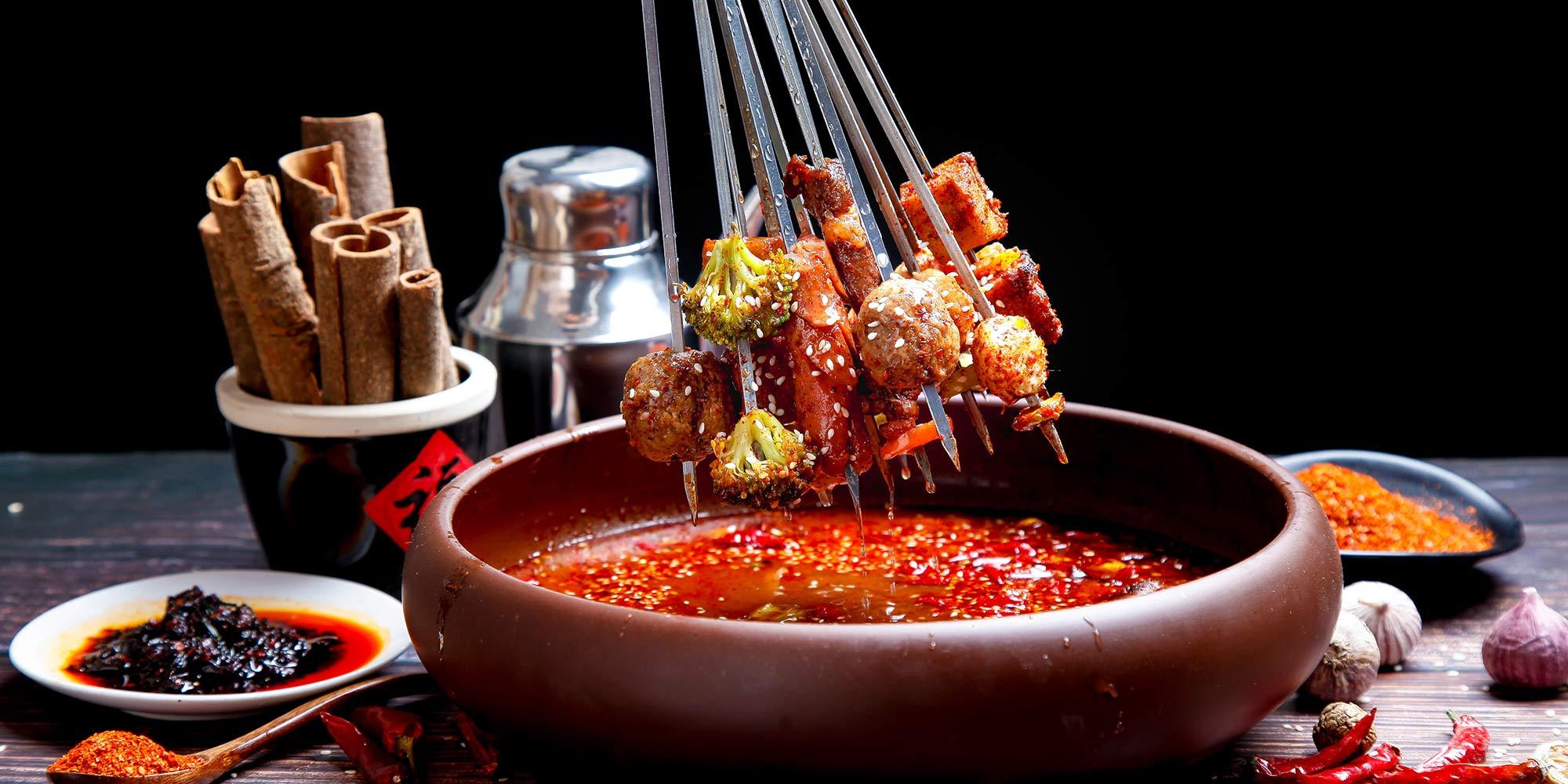 火鍋必點的四道菜,少了一樣都不行,你的最愛是?