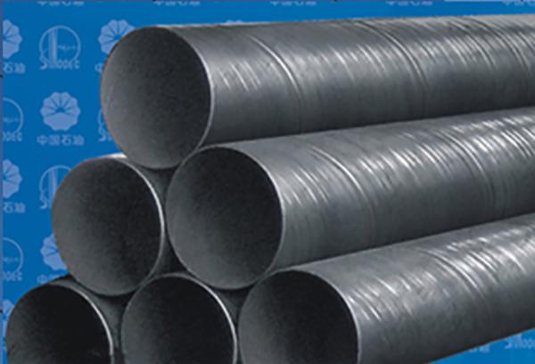 石油、天然氣類埋弧焊螺旋鋼管