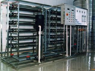 飲用水集中供水工程