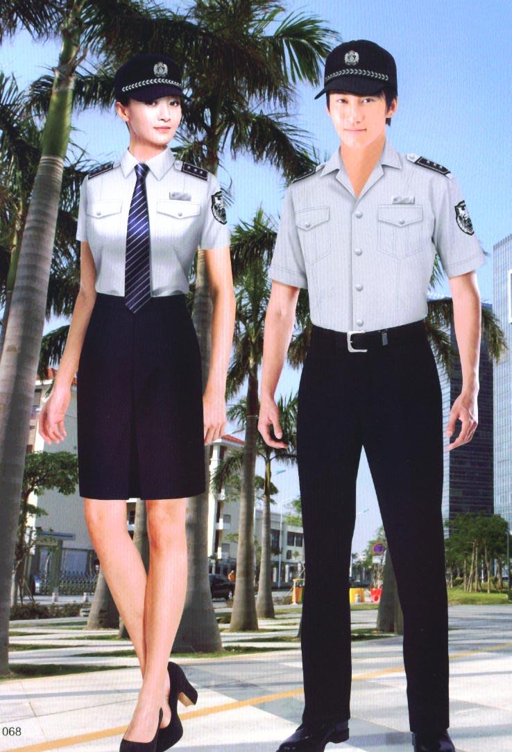 保安服DJBA011
