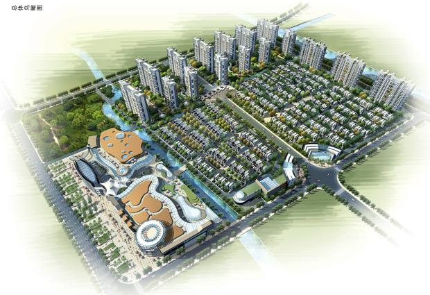 浦東新區新場鎮20街坊14丘商品房