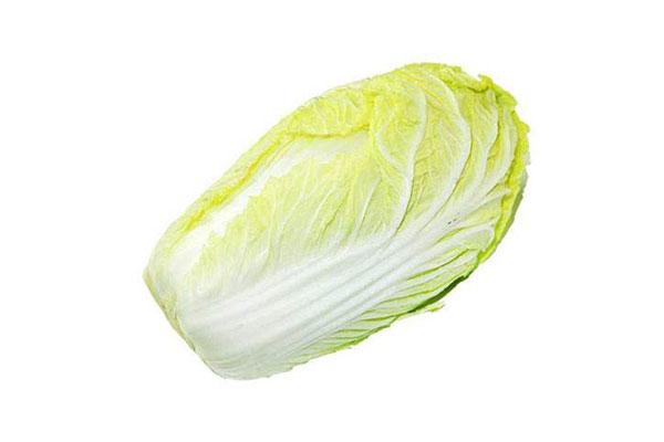 保鮮大白菜