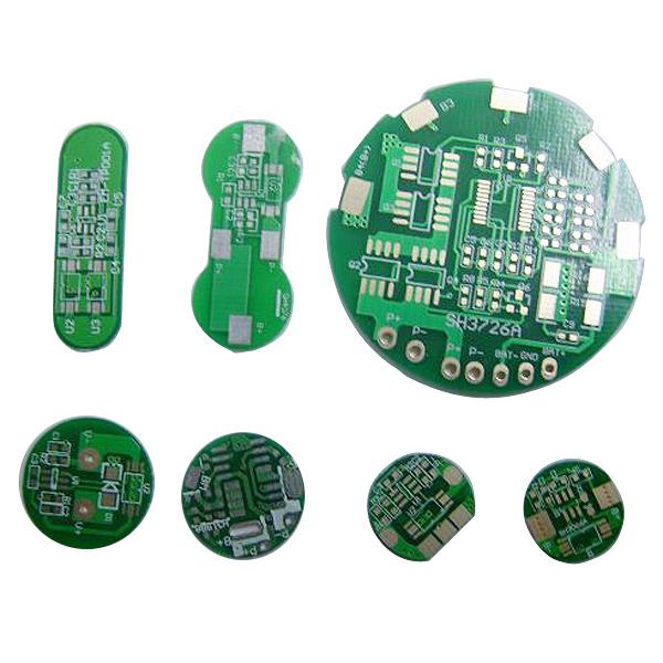 18650系列鋰電保護板