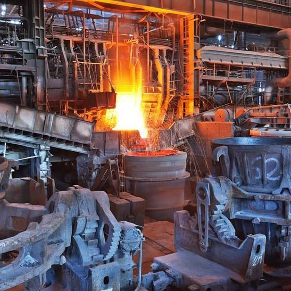 冶金機械用密封件