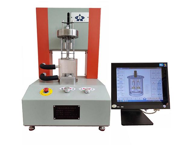 LD-ZNR2型智能全自動軟化點測定儀