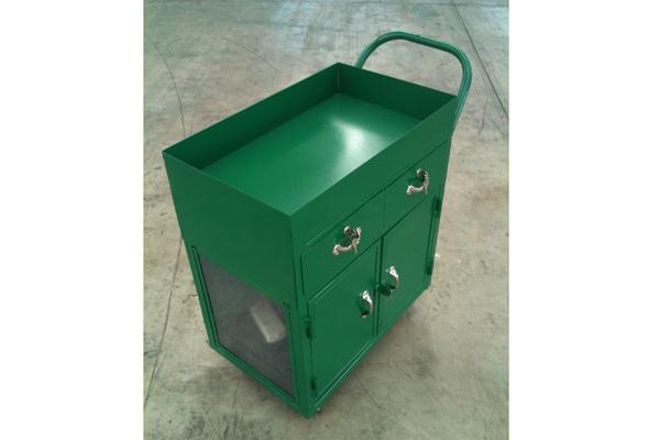 移動式維修工具柜