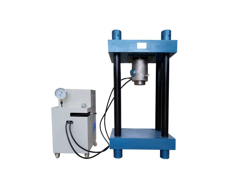HL-FLJ-1型千斤顶力值检定装置