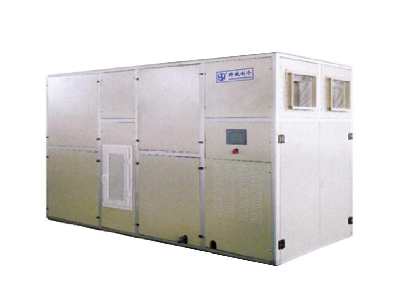 溶液調濕機組