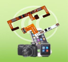 消費類鋰電池保護板