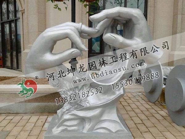 其他玻璃鋼雕塑034