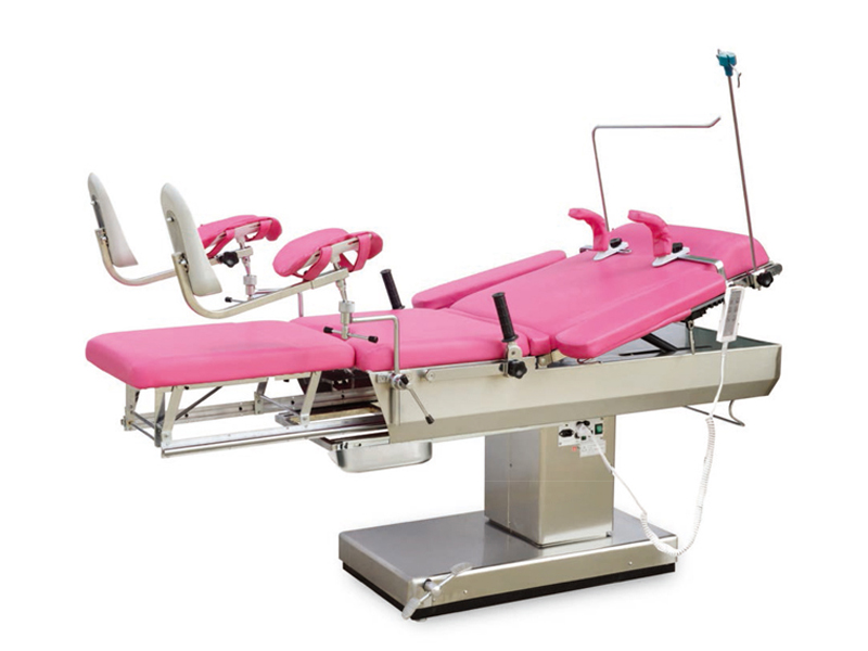 JHDC-99A、JHDC-99A-I型電動產床