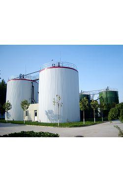 云南宣拓牧業有限公司1000m3/d沼氣工程