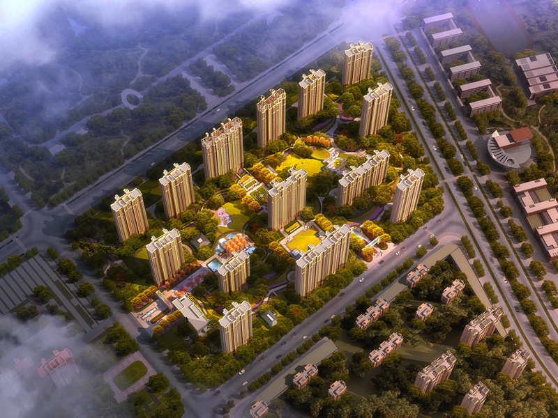 吴江市华润凯旋门项目一期二标段工程