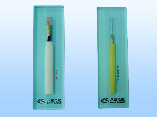 UL認證光伏電纜(PV)