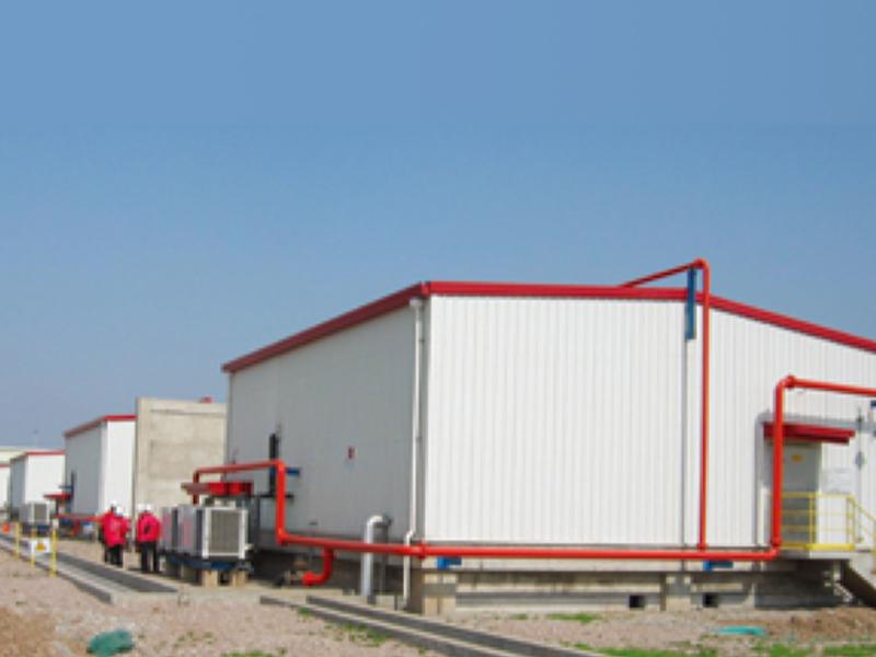 冷庫設備及工程