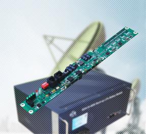 儲能類電池管理系統BMS