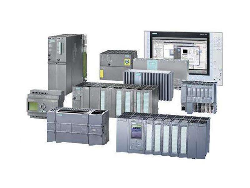 PLC高效自控系統