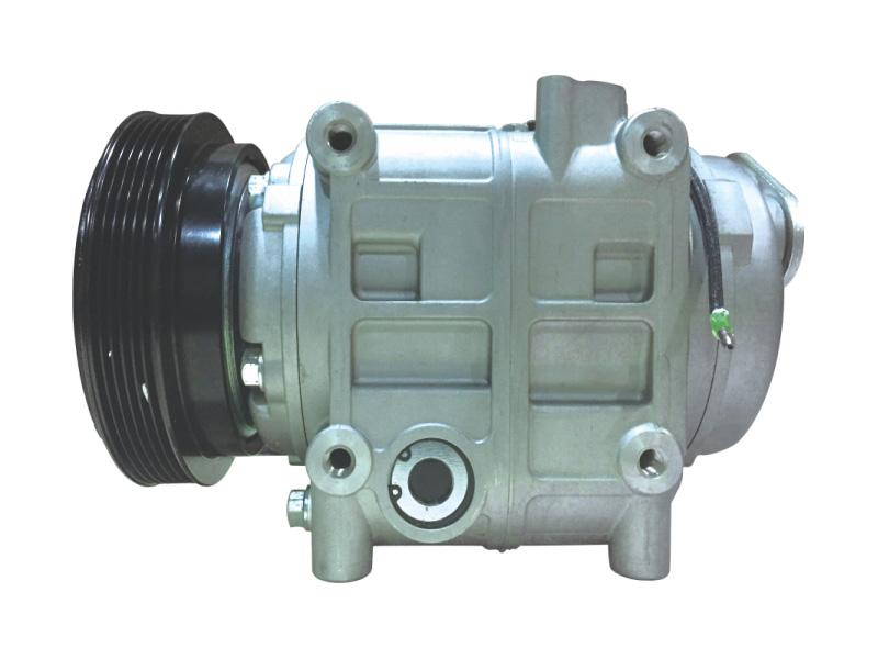 斜盤式壓縮機JSP320
