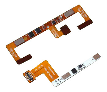 數碼產品保護板