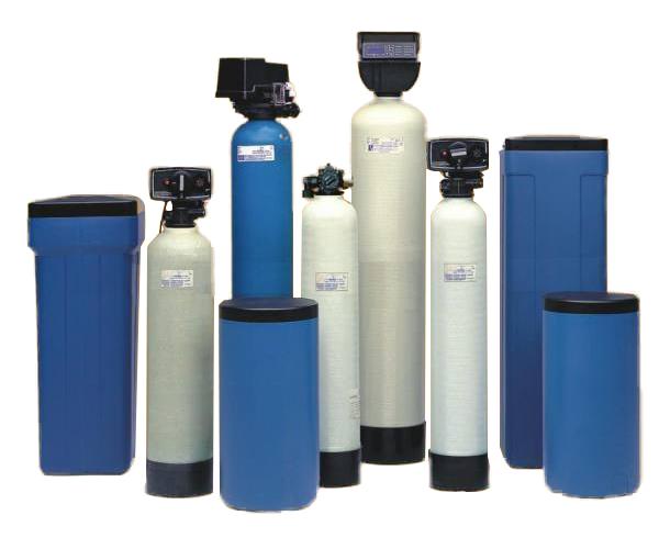 軟水器產品