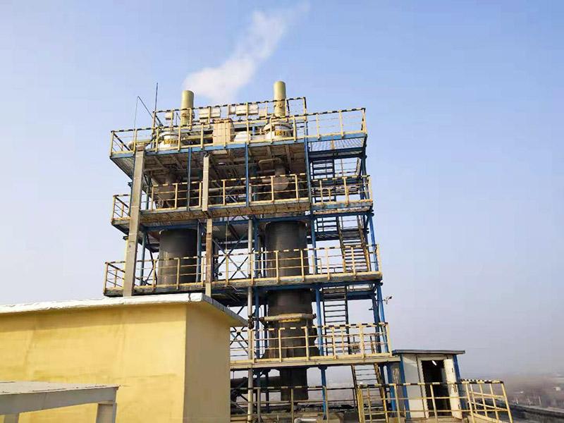 中国石化催化剂有限公司齐鲁分公司