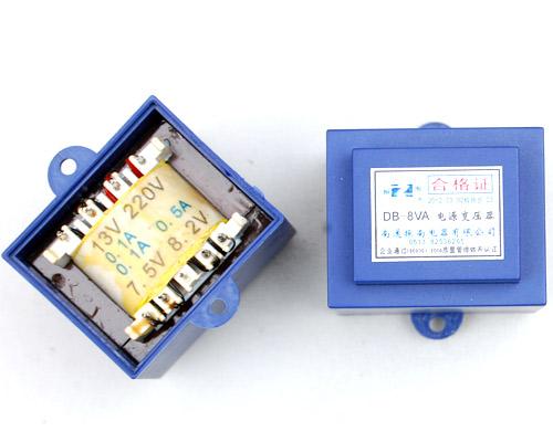 DB-8VA電源變壓器
